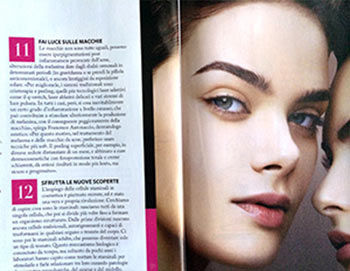 articolo stampa antiaging