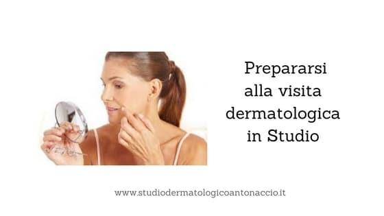 guida estetica dermatologia parma