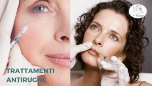 trattamenti rughe parma medicina estetica